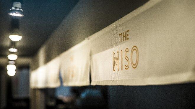 THE MISO - メイン写真: