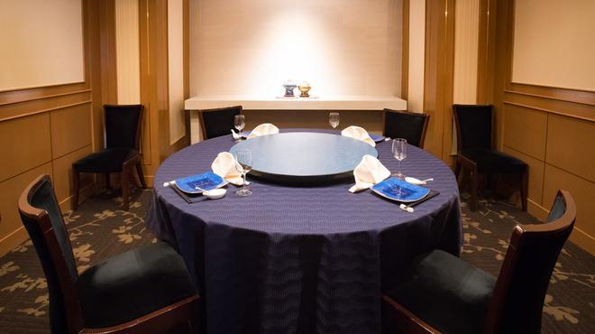 赤坂 四川飯店 - メイン写真: