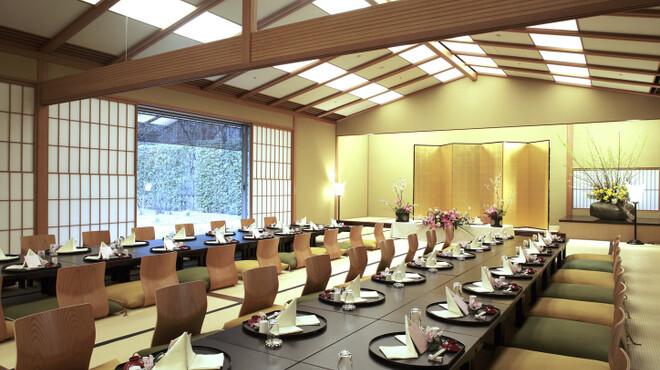 昭和の森 車屋 - メイン写真: