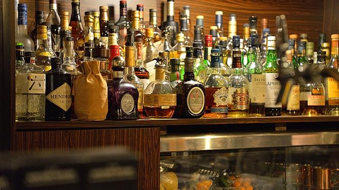 Restaurant Bar En - メイン写真: