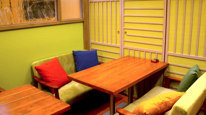 atari CAFE&DINING - メイン写真:
