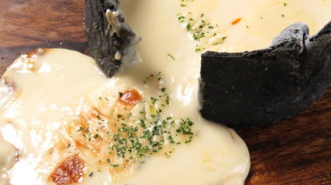 肉とチーズがうまい店 - メイン写真: