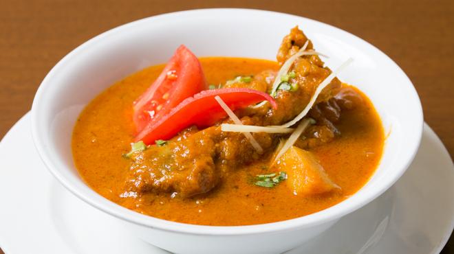 インド&バングラデシュ料理 ショナルガ - メイン写真: