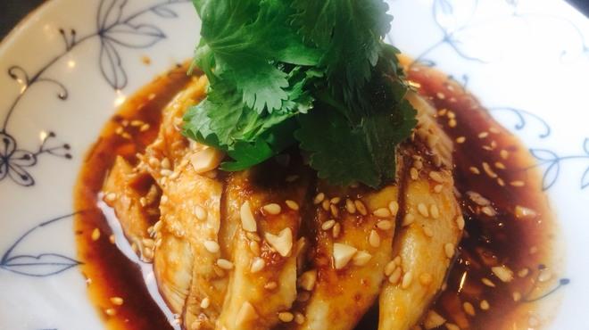 中華菜館 栄康園 - メイン写真: