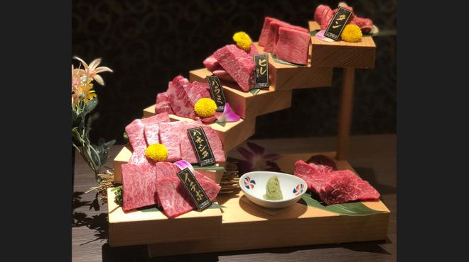 焼肉割烹 YP流 - メイン写真: