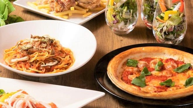イタリアンキッチン Sa - メイン写真: