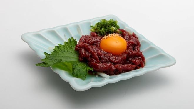 麺処極み - メイン写真: