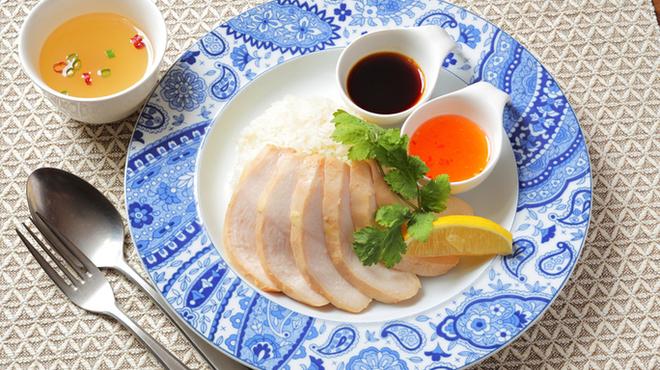 CHUTNEY Asian Ethnic Kitchen (チャトニーアジアンエスニックキッチン ...