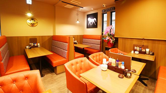 中華料理 金明飯店 - メイン写真:
