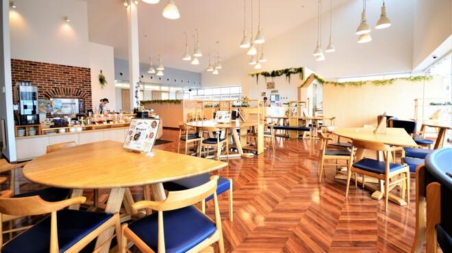 半島キッチン ビオまりん - メイン写真: