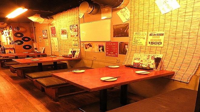 博多屋台ファクトリー - メイン写真: