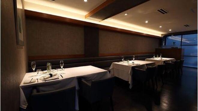 Steak Dining Vitis - 内観写真: