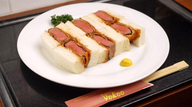 レストラン ヨコオ - メイン写真: