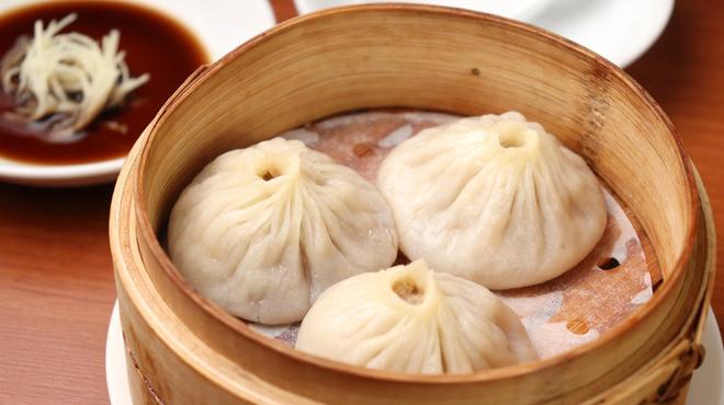 中華旬彩料理・火鍋 聚 - メイン写真: