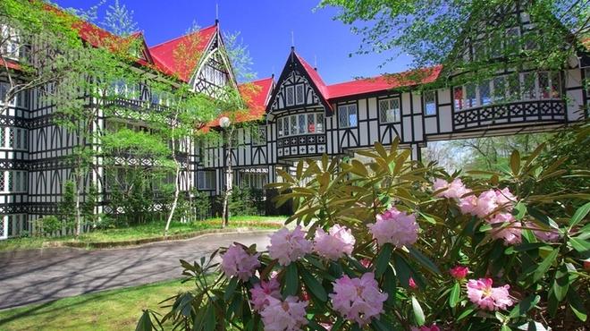 ホテルグリーンプラザ軽井沢 - メイン写真: