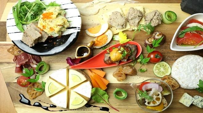 肉ろばた 肉の寿司 carne - メイン写真: