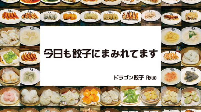ドラゴン餃子 Ryuo - メイン写真: