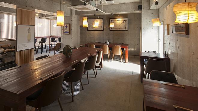 韓国食堂 入ル 坂上ル  - メイン写真: