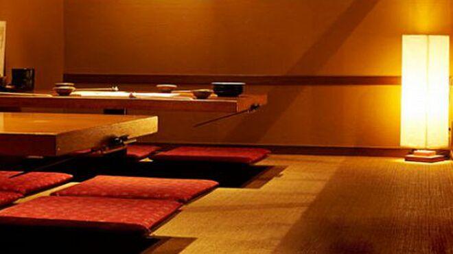 絢爛個室と創作和食 喜響 - メイン写真: