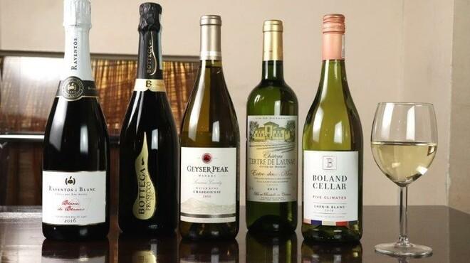 wine & kitchen Beeftei - メイン写真: