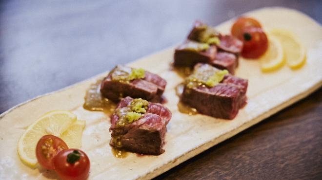 肉が一番 - メイン写真: