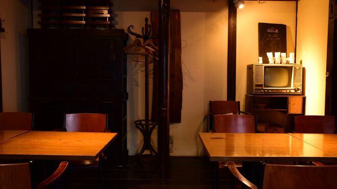 ビストロ文化洋食店 - メイン写真: