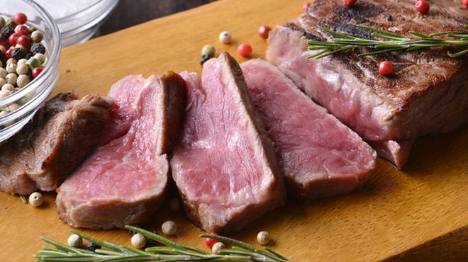 肉バル×チーズフォンデュ食べ放題×しゃぶしゃぶ食べ放題 CHACHA - メイン写真: