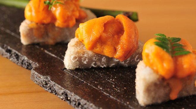 割烹 うづき - メイン写真: