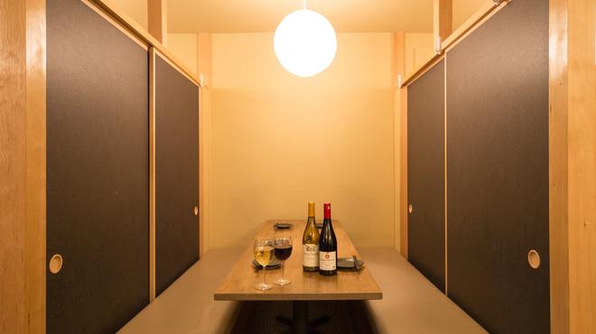 全席完全個室 肉酒場 秀よし - メイン写真: