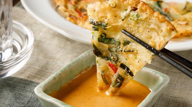肉とチーズの韓国バル ぺごっぱ - メイン写真: