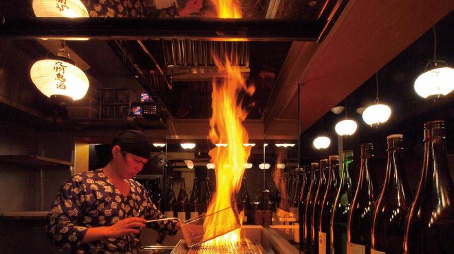 九州鳥酒 とりぞの 六本木 - メイン写真: