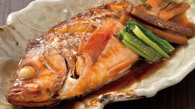 魚釜 - メイン写真: