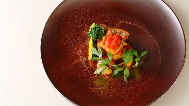 西洋厨房ciel - メイン写真: