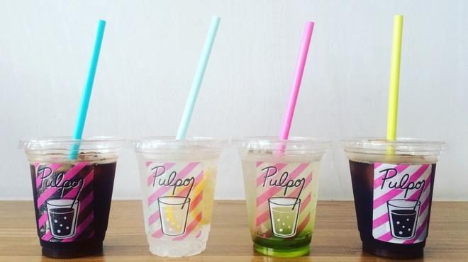 Pulpo - メイン写真: