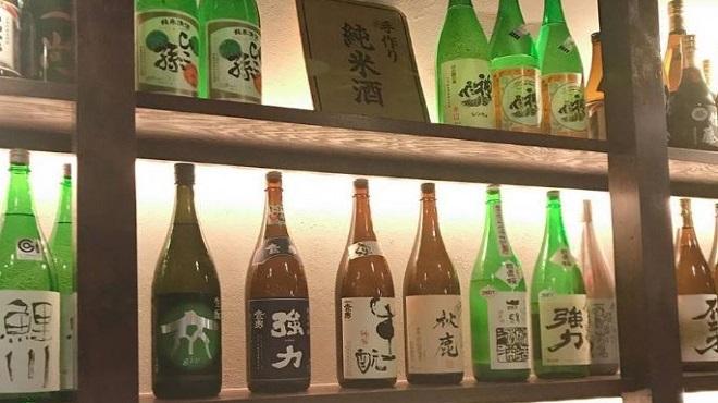 鮨前と酒 中和浦 - メイン写真: