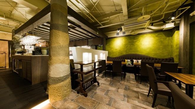 レストラン デルマール - メイン写真: