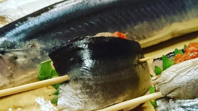 串揚げ料理 いろは - メイン写真:
