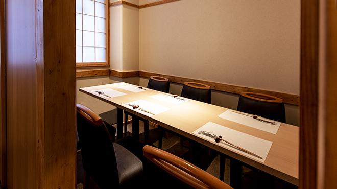 かに会席と日本料理 美山 - メイン写真: