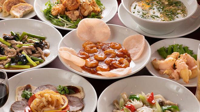 中国料理 萬里 - メイン写真: