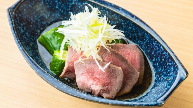 牛タン専門店 濱たん - メイン写真: