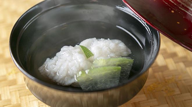 先斗町 京料理 富美家 - メイン写真: