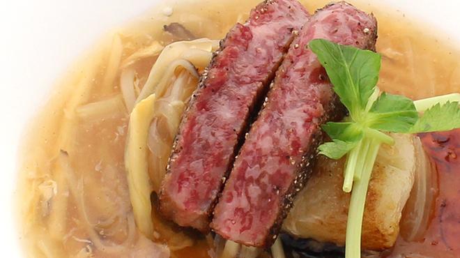 天厨菜館 - 料理写真: