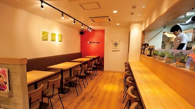 そばカフェ ニノ - メイン写真: