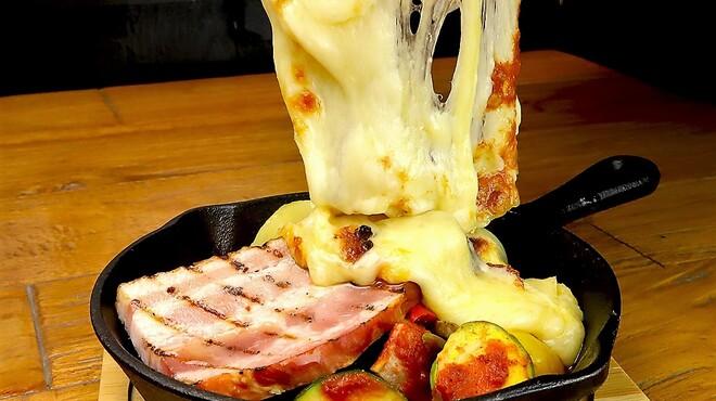 鎌倉グリル 洋食ビストロ - メイン写真:
