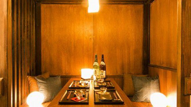 和食と完全個室 すずの邸 - メイン写真: