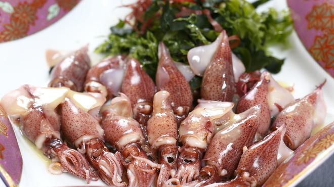地魚料理 まるさん屋 - メイン写真: