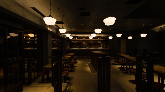RODEO & Cafe - メイン写真:
