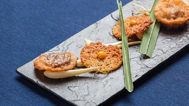 レストラン エタデスプリ - メイン写真: