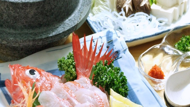 郷土料理 おが - メイン写真: