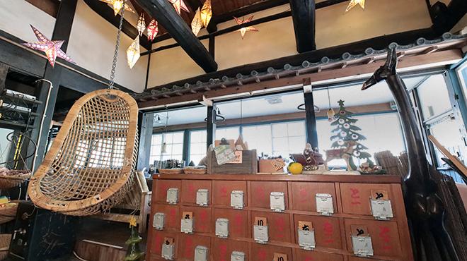 山cafe - メイン写真: